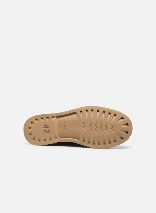 Boots en enkellaarsjes Camper Tyre K300242 Groen boven