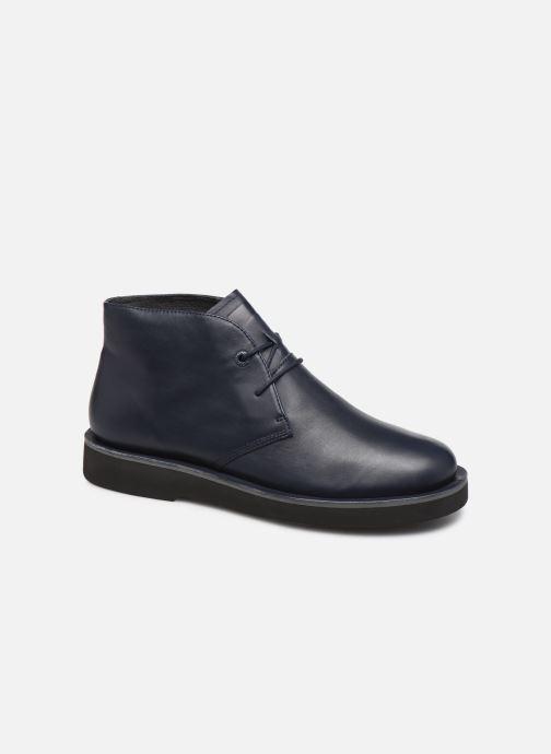 Bottines et boots Camper Tyre K300242 Bleu vue détail/paire