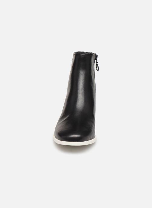 Bottines et boots Camper Brooke K400268 Noir vue portées chaussures