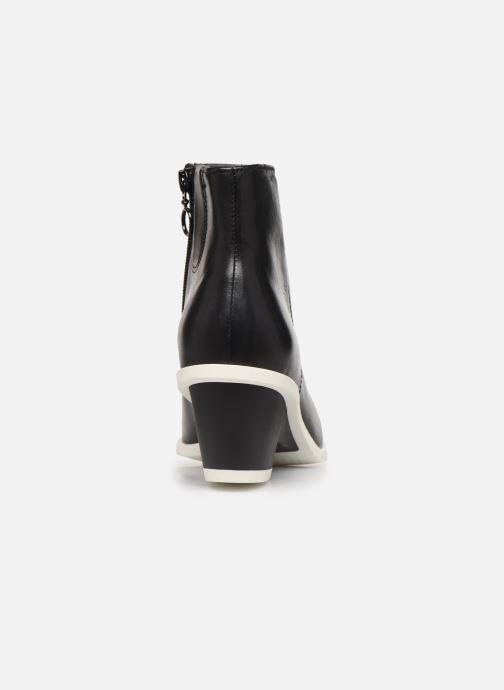 Bottines et boots Camper Brooke K400268 Noir vue droite