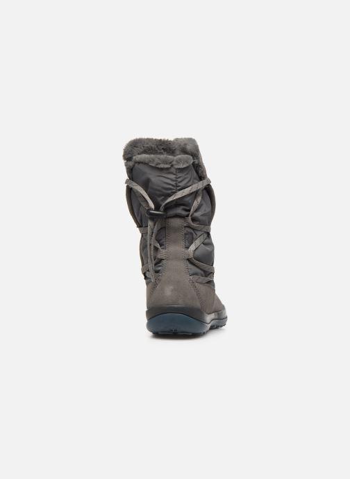 Bottines et boots Camper Peu Pista K400298 Gris vue droite