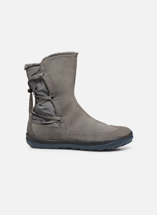 Bottines et boots Camper Peu Pista K400298 Gris vue derrière