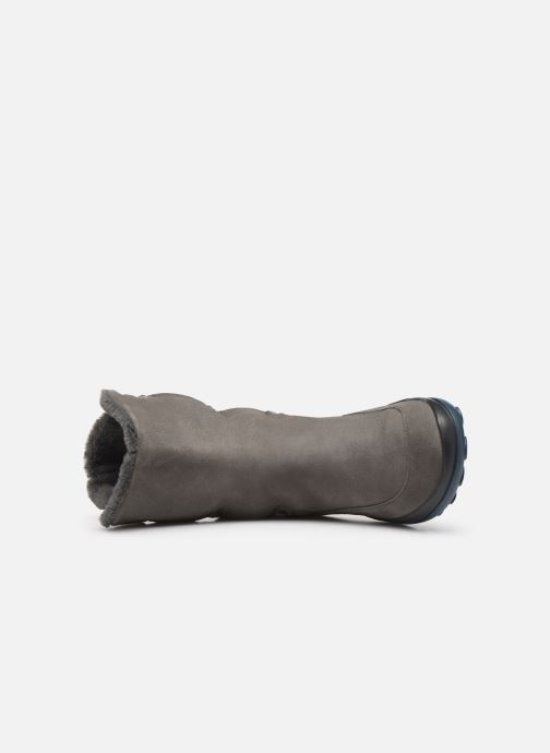 Bottines et boots Camper Peu Pista K400298 Gris vue gauche