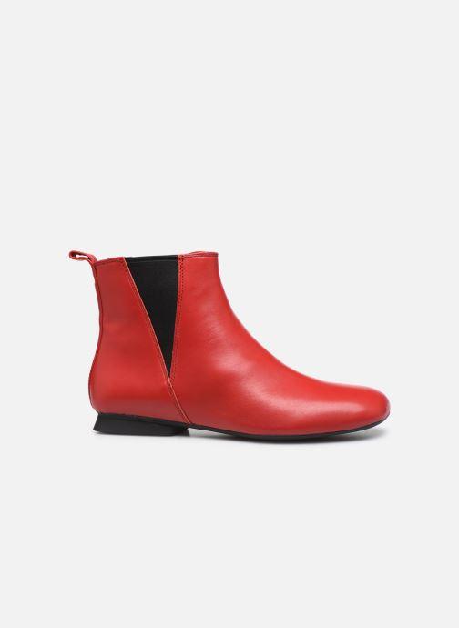 Bottines et boots Camper Casi Myra K400366 Rouge vue derrière