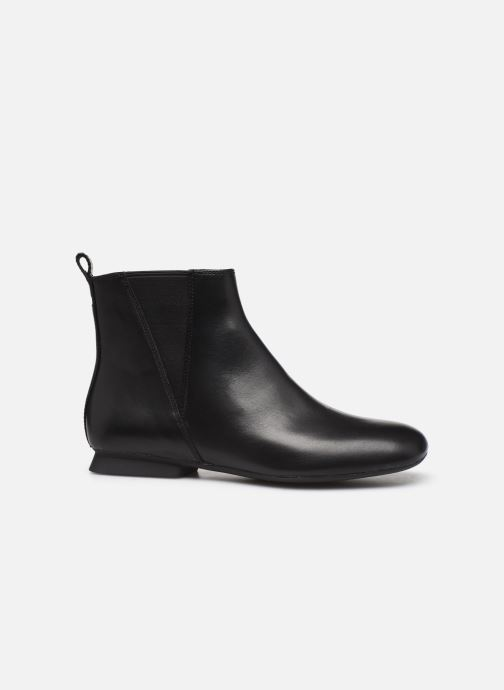 Ankle boots Camper Casi Myra K400366 Black back view