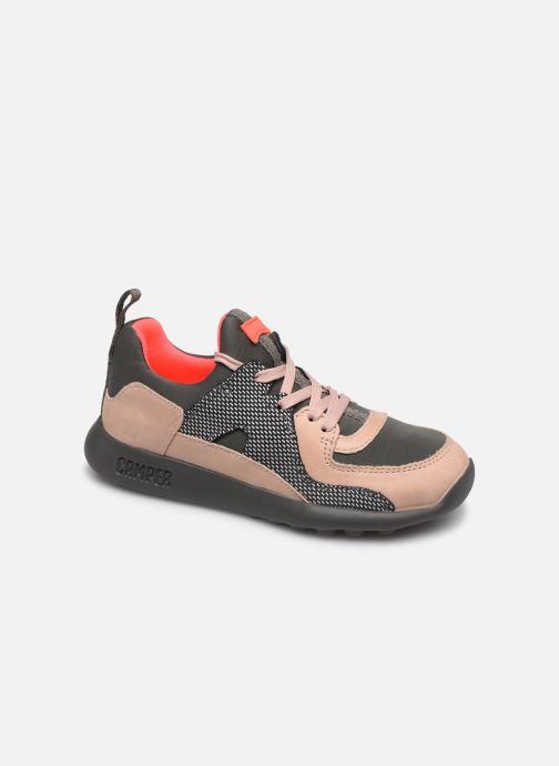 Sneakers Camper Driftie Kids Grigio vedi dettaglio/paio