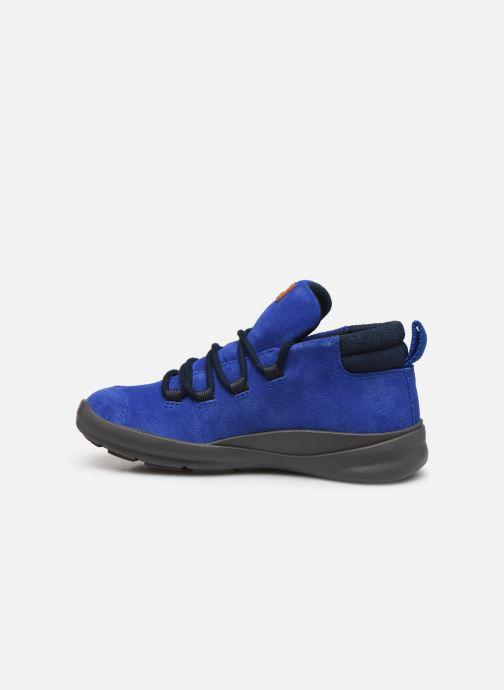Baskets Camper Ergo Kids K900160 Bleu vue face