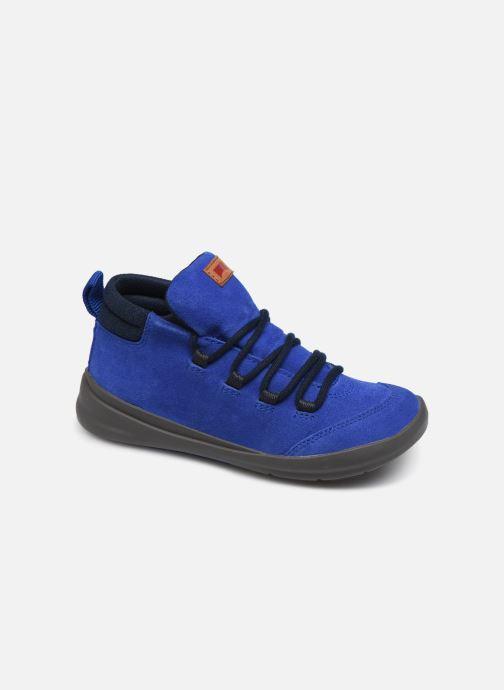 Baskets Camper Ergo Kids K900160 Bleu vue détail/paire