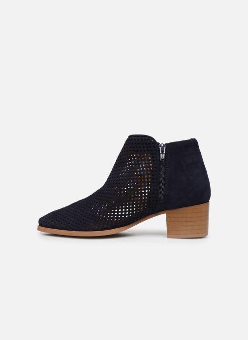 Stiefeletten & Boots Georgia Rose Arletio blau ansicht von vorne