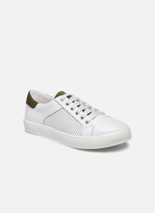 Sneakers Georgia Rose Alesio Bianco vedi dettaglio/paio