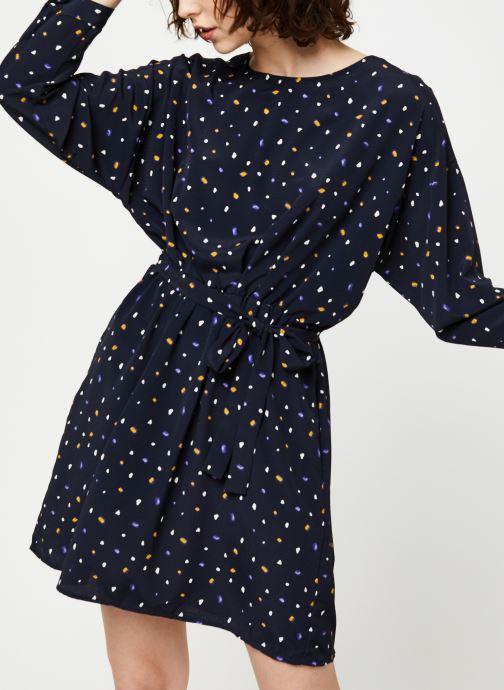Vêtements Frnch F9892 Noir vue détail/paire
