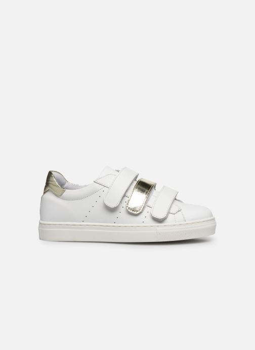 Sneakers I Love Shoes SOMELO LEATHER Bianco immagine posteriore