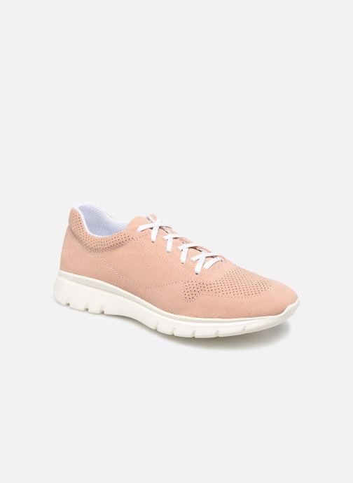 Sneakers Georgia Rose Saket Rosa vedi dettaglio/paio
