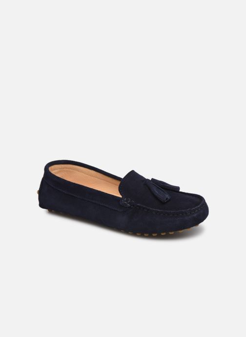 Slipper Damen Stopompon