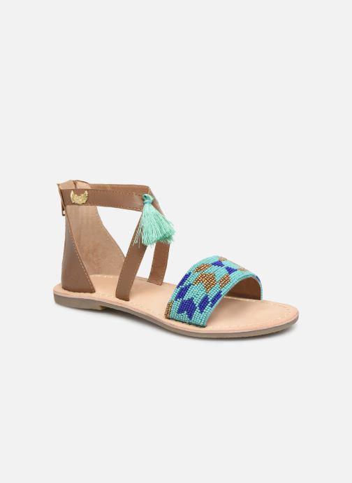 Sandali e scarpe aperte Kaporal Noona Marrone vedi dettaglio/paio