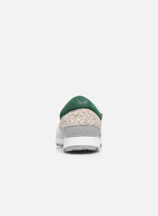 Sneakers Kaporal Tallulah Wit rechts