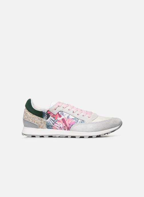 Sneakers Kaporal Tallulah Wit achterkant