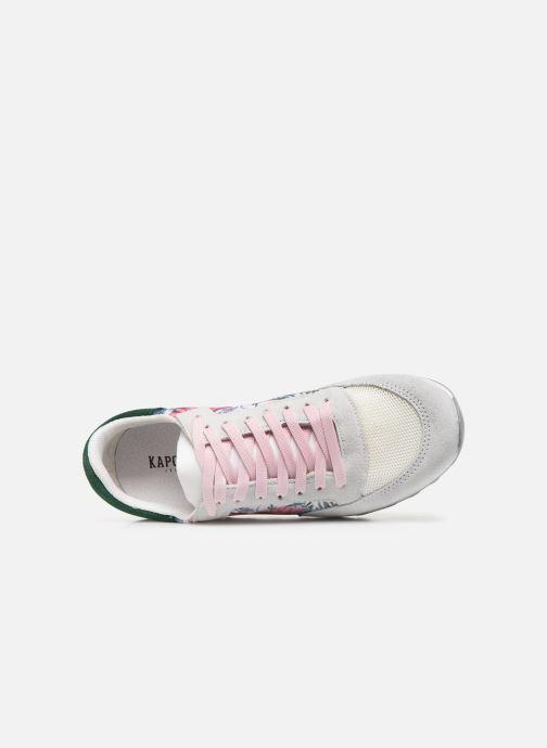 Sneakers Kaporal Tallulah Wit links