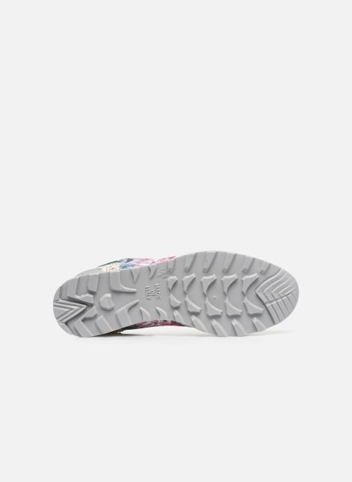 Sneakers Kaporal Tallulah Wit boven