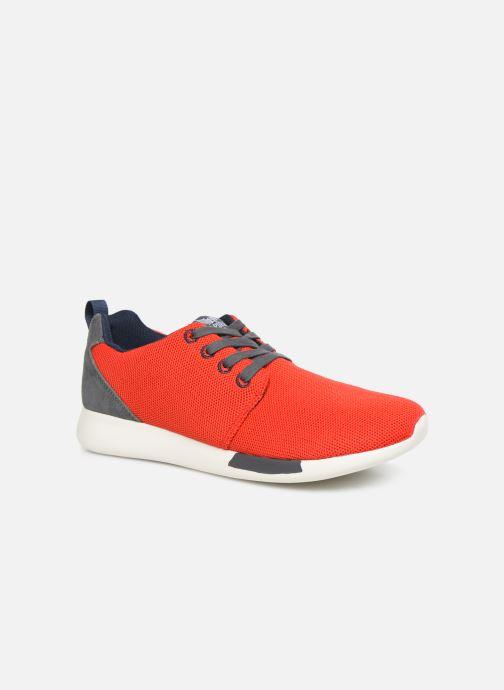 Sneaker Kaporal Kalua rot detaillierte ansicht/modell