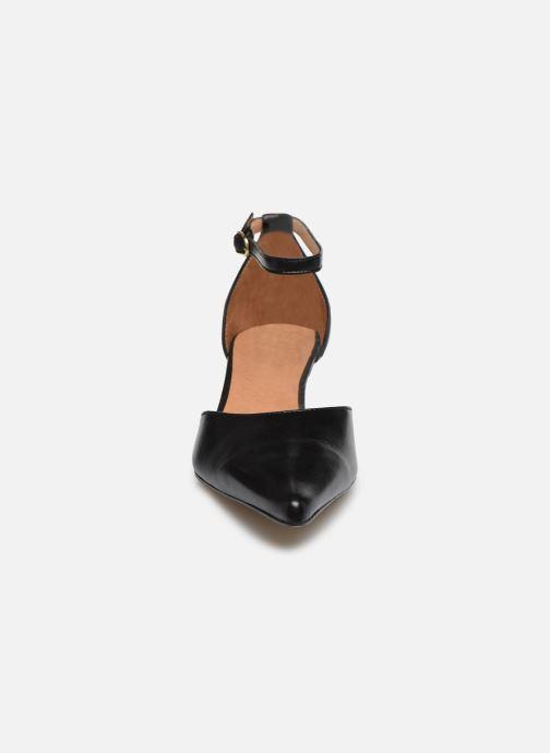 Escarpins Georgia Rose Tousina Noir vue portées chaussures