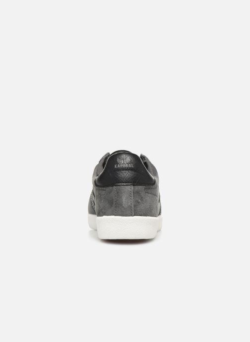 Sneakers Kaporal Kanior F Grigio immagine destra