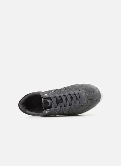 Sneakers Kaporal Kanior F Grigio immagine sinistra