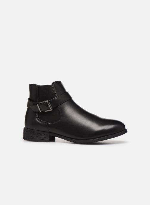 Ankle boots I Love Shoes THERNIER Black back view