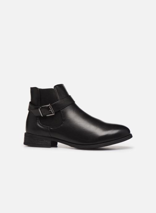 Botines  I Love Shoes THERNIER Negro vistra trasera