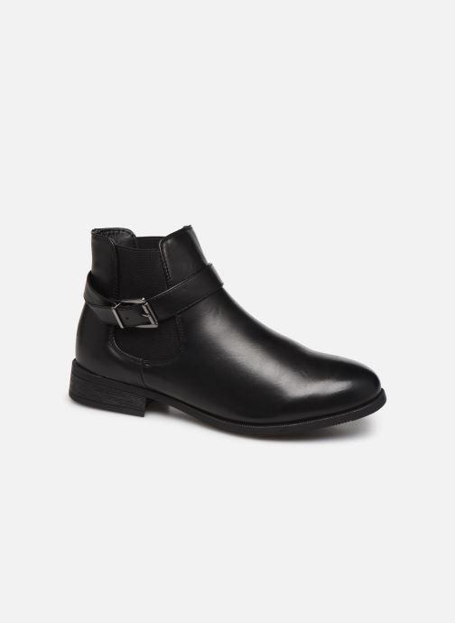 Botines  I Love Shoes THERNIER Negro vista de detalle / par