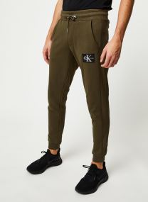 Monogram Patch Hwk Pant