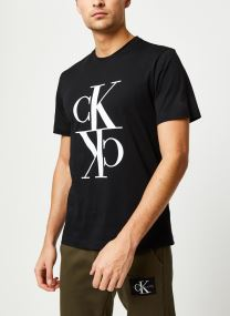 Mirrored Monogram Reg Tee