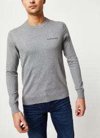 Instit Chest Logo Cn Sweater