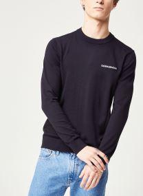 Pull - Instit Chest Logo Cn Sweater
