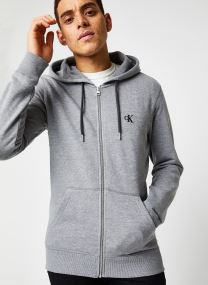 Vêtements Accessoires CK Essential Reg Zip Through