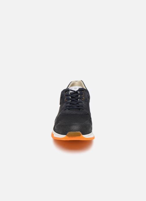 Sneaker Bullboxer 989K20438ANAORSUSZ blau schuhe getragen