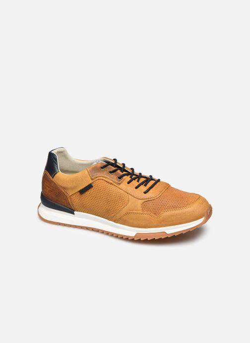 Sneakers Bullboxer 989K20438AYWNASUSZ Bruin detail