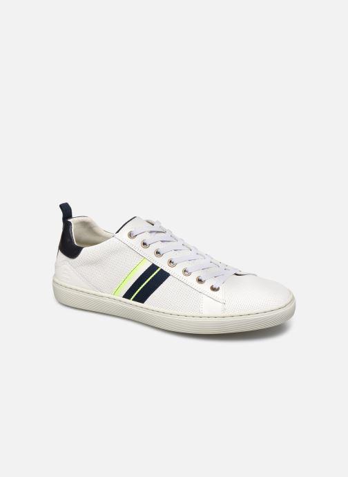 Sneaker Bullboxer 779K20300BP3WNSUSZ weiß detaillierte ansicht/modell