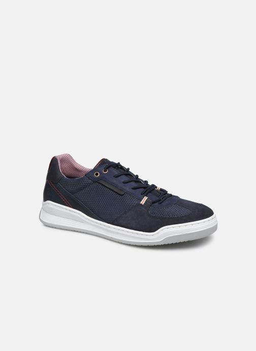 Sneaker Bullboxer 837K20407ABLNBSUSZ blau detaillierte ansicht/modell