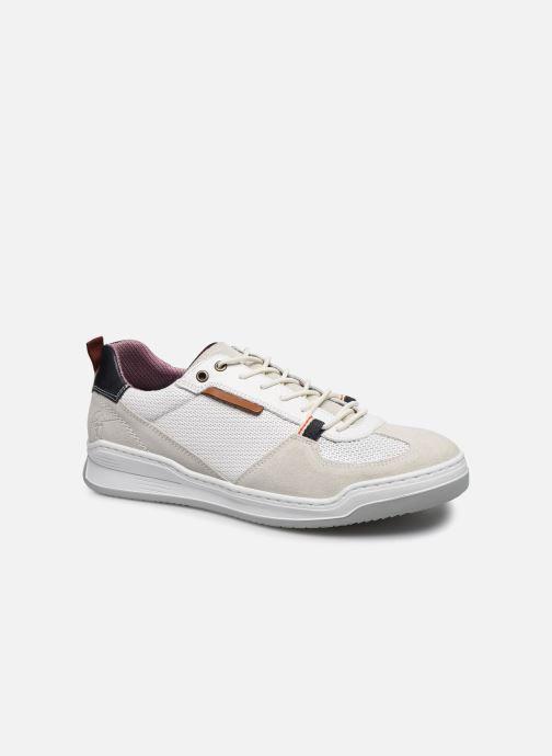 Sneaker Bullboxer 837K20407AWHNBSUSZ weiß detaillierte ansicht/modell
