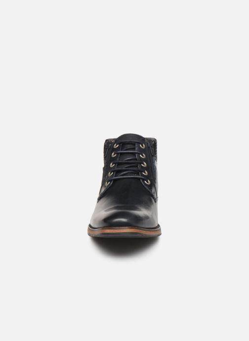 Bottines et boots Bullboxer 634K50041BPANBSZ Noir vue portées chaussures