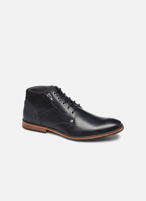 Bottines et boots Bullboxer 634K50041BPANBSZ Noir vue détail/paire