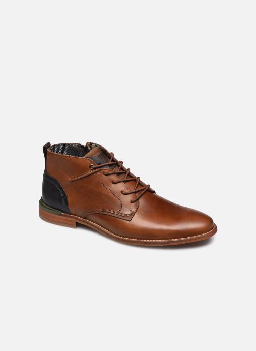 Bottines et boots Bullboxer 751K56124BCGNDSUSZ Marron vue détail/paire