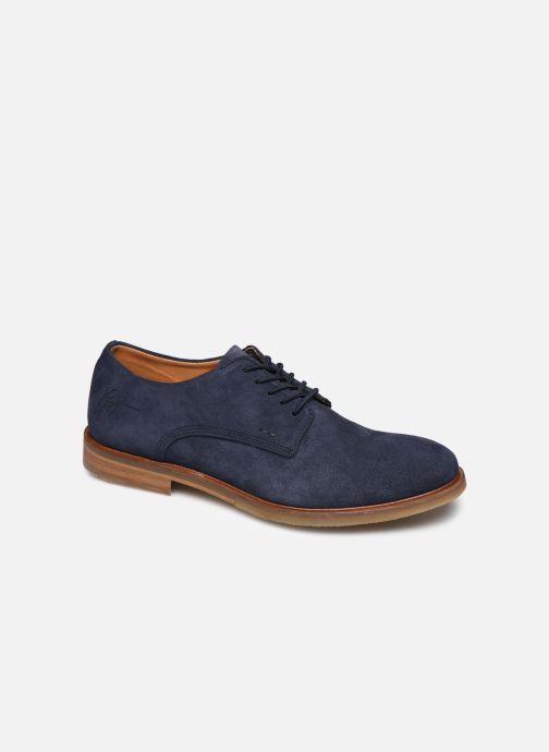 Zapatos con cordones Bullboxer 853K23837AC151SUSZ Azul vista de detalle / par