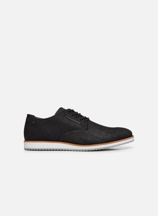Chaussures à lacets Bullboxer 436K25263BBKTXSUSZ Bleu vue derrière
