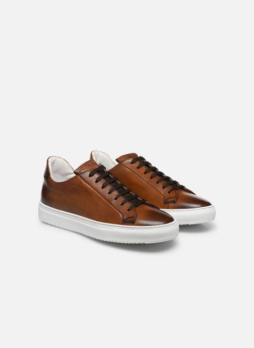 Sneaker Doucal's MARIN braun 3 von 4 ansichten