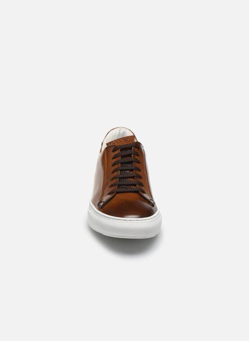 Sneaker Doucal's MARIN braun schuhe getragen