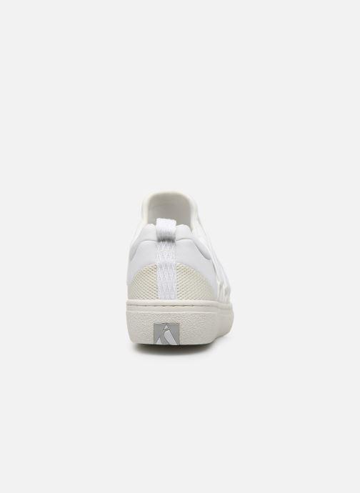 Chaussures de sport Skechers Goldie Modern Gal Blanc vue droite