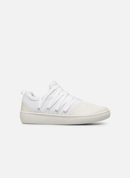 Chaussures de sport Skechers Goldie Modern Gal Blanc vue derrière