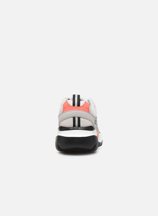 Chaussures de sport Skechers Vibe Ultra-Karma Gris vue droite